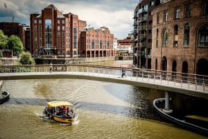 things to do in Bristol for kids.